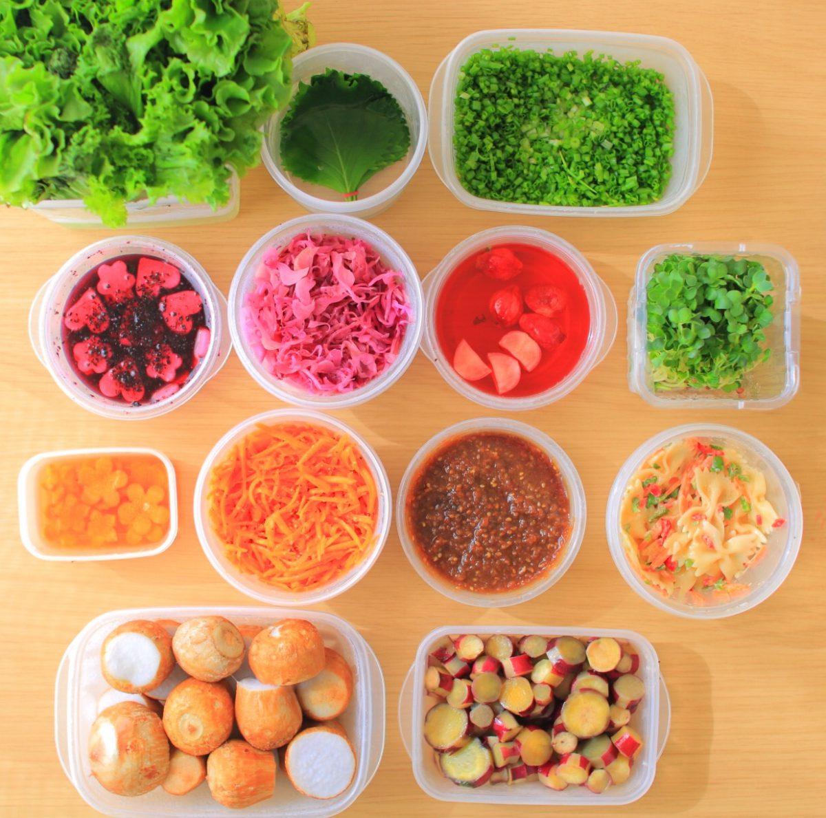 惣菜の冷凍食品はいつまで食べられる?その期限とは?