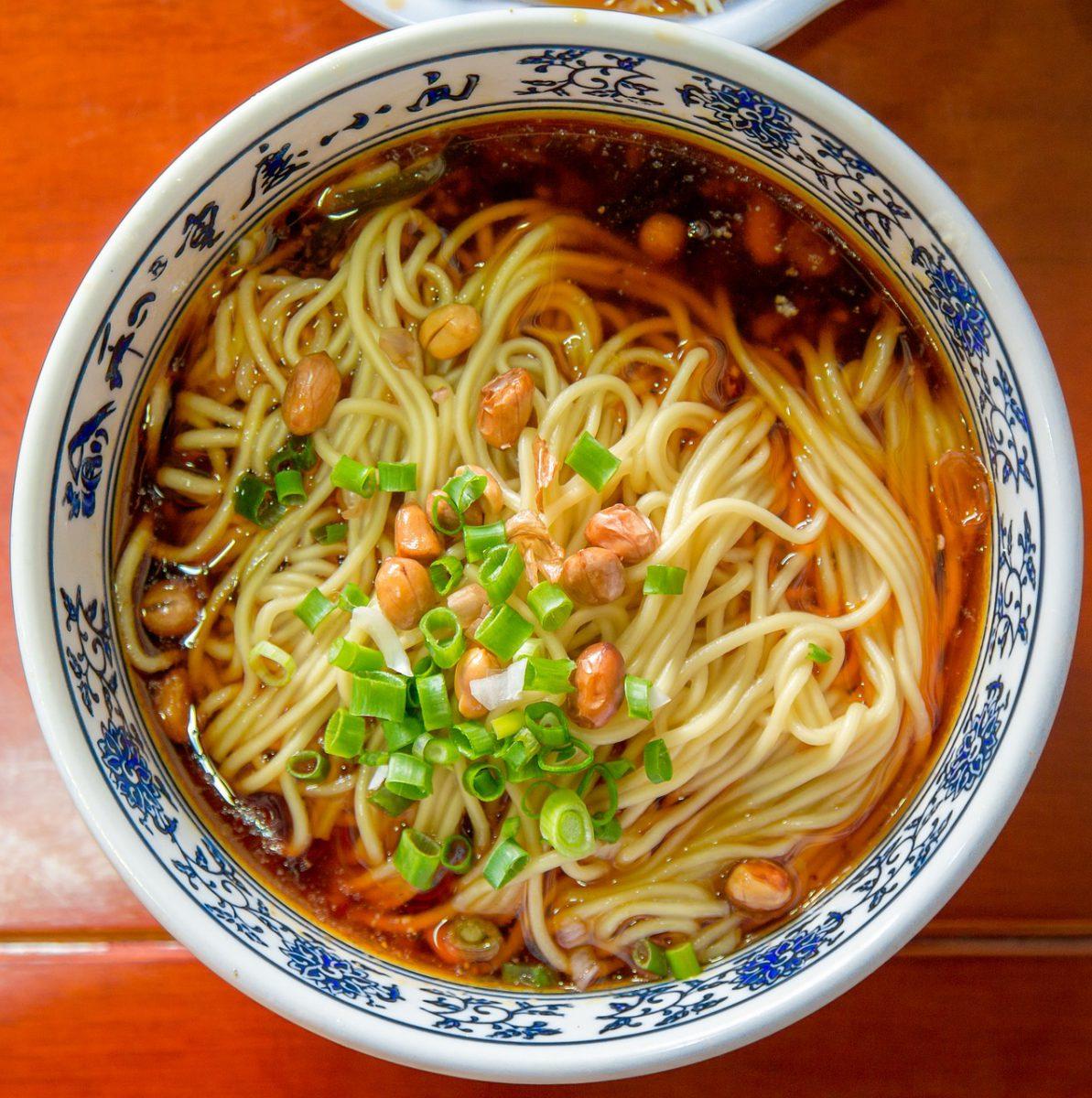 生中華麺で電子レンジを使うタイミングは?調理することは可能?